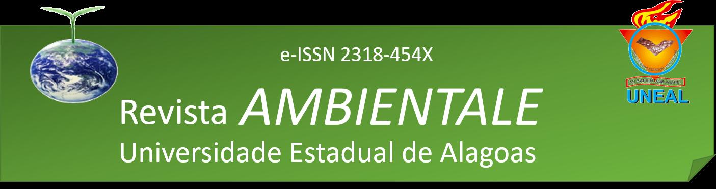 Revista Ambientale